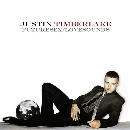 Justin timberlake future sex and love songs